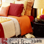 5 Smart Things to do Before You go to Bed!