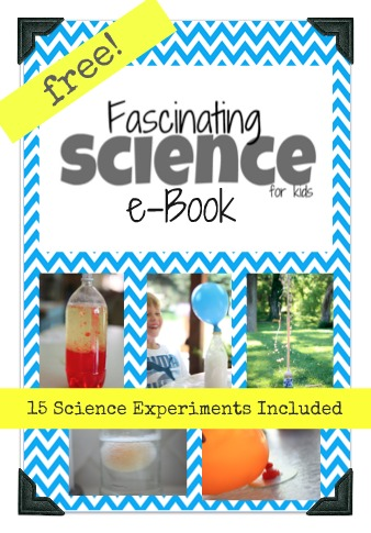 FREE Fascinating Science eBook!