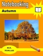Hurry and grab these FREE Autumn Notebook pages! 166 pages to choose from!