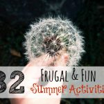 frugal-summer-activities that will be a blast for your kiddos!