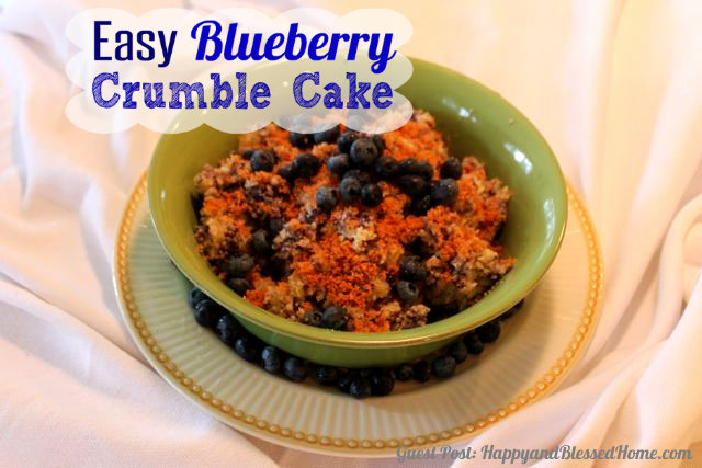 Easy-Blueberry-Crumble-Cake-Final-HappyandBlessedHome.com