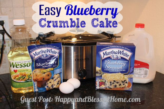 Easy-Blueberry-Crumble-Cake-HappyandBlessedHome.com