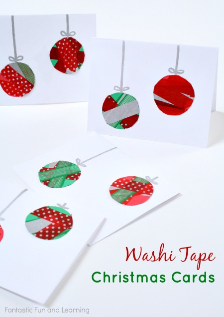 Washi-Tape-Christmas-Cards...fun-and-easy-cards-to-make-together-as-a-family