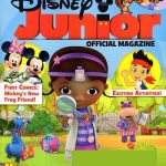 Hurry and get Disney Junior for only 13.99 today.