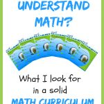 A Unique Math Curriculum homeschool program that's Affordable!
