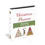 The BEST Christmas Planner that will Keep YOU SANE! It's FREE this year!