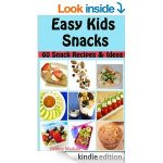 Easy Kids Snacks