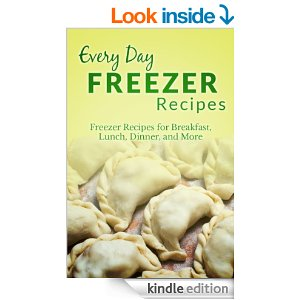 Every Day Freezer Recipes