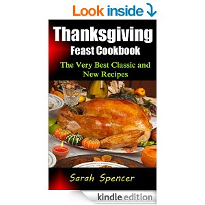 Thanksgiving Feast Cookbook