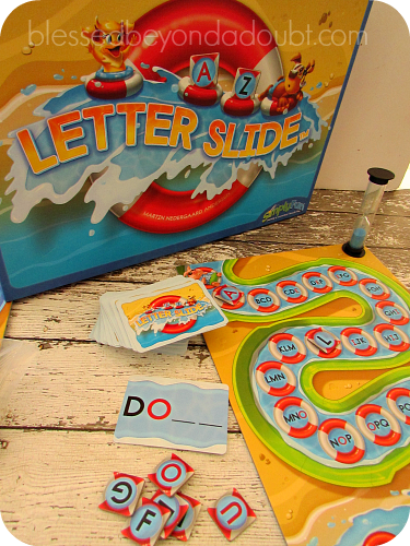 The BEST Educational Board Games for Families!