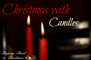 You can celebrate with candles this Advent season, too! Find out how this simple tradition can bless your family.