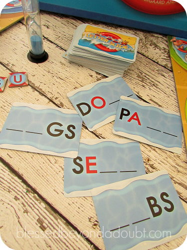 best board educational games