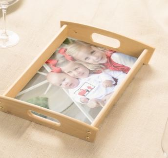 Check out this adorable cheese tray!