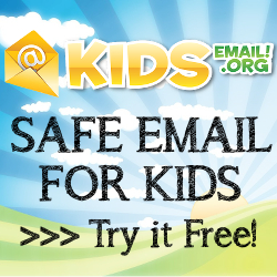 Hurry and enter to win a 1 year Kid's email subscription and a 25.00 Amazon. We are looking for 4 winners!