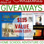 Start the new year off with Home School Adventures co, eBook bundle! Hurry!