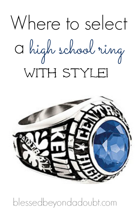 The Most Versatile Class Ring Finder even for homeschoolers