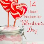 14 Heart Recipes for Valentine's Day