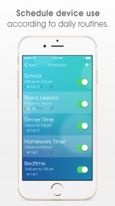 Learn how to control your children's devices with this FREE parental control app!