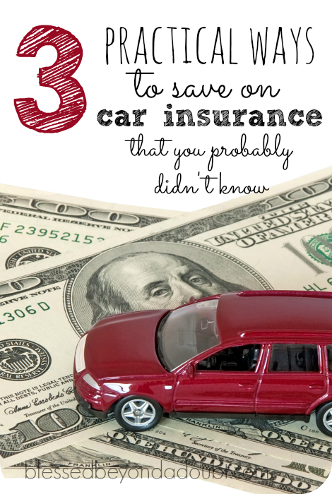 3 ways to save on your car insurance that will make a difference. Black Bedroom Furniture Sets. Home Design Ideas