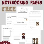 Celebrate National Inventors Month in May with these FREE Inventors Notebooking Pages {54 total pages} :: www.blessedbeyondadoubt.com