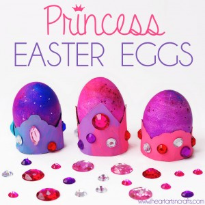 princess eggs