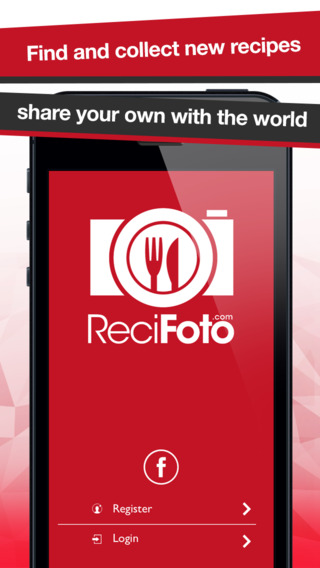 You have got to check out this FREE Recipe app! It's just like Instagram, but for recipes!