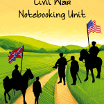 Civil War Notebooking Unit Cover sm