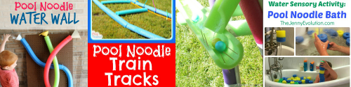 Pool Noodle Activities 4