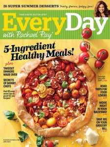 EveryDay Magazine is only 4.99 for 1 year. Get the coupon code today!