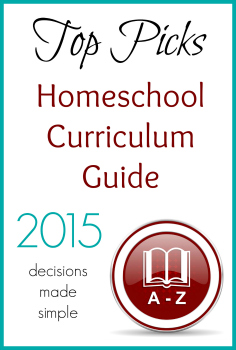 best homeschool curriculum