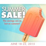 HUGE Summer Sale at Currclick!