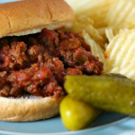 How to make homemade sloppy joes that rock in the slow cooker!