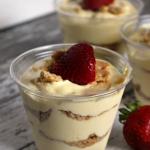 Creamy Graham Cracker Dessert