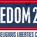 Make an Impact! Win and Attend Freedom 2015 Conference!