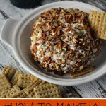 How to Make a Simple Cheese Ball