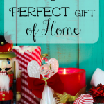 Giving the Gift of Home – The Greatest Gift!