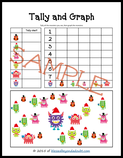 tally and graph2