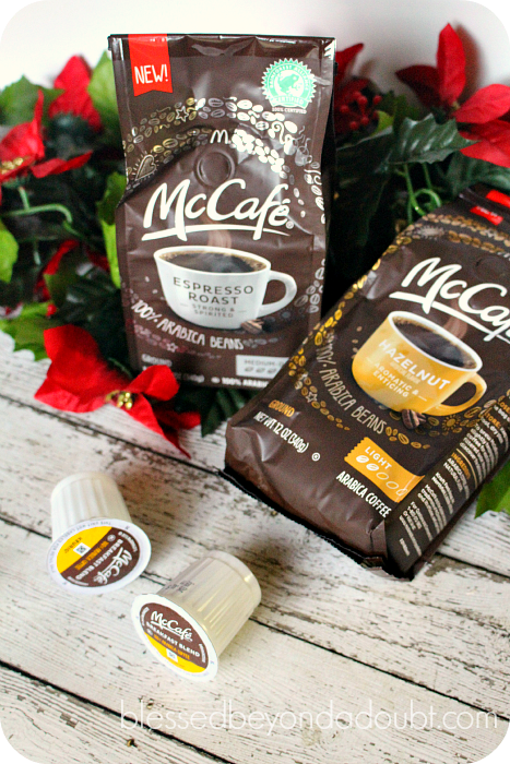 Give Mccaf 233 Packaged Coffee This Year It S Been A Huge