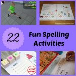 22 FREE and Fun Spelling Activities!