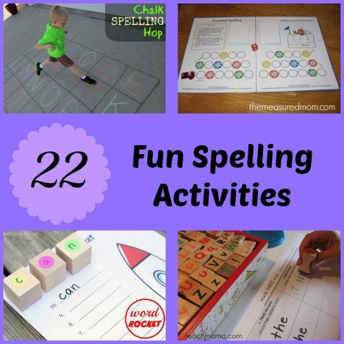 PicMonkey Collage.jpg spelling activities