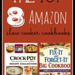 Amazon's Top 8 Crock-Pot Recipe Cookbooks