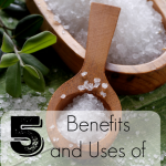 Top 5 Different Uses and Benefits of Epsom Salt