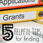 5 Tips for Finding Grants for College
