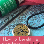 How to Get the Most Benefit from your Essential Oils