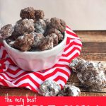 A Little Twist on Human Puppy Chow Recipe!