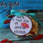 FUN School's Out Family Night Idea and FREE Printable!