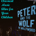 Bringing Classical Music Alive For Your Children