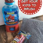 NO Pain, NO Stress Way to get your Kids to Brush!