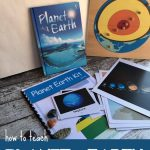 How to Teach the Planet Earth with a Hands-On Approach!