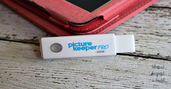 This is one of my favorite items as a mom! Check out how to successful save all your mobile photos. Enter giveaway! It's a 129.99 retail value.